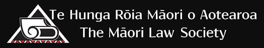 Maori-Law
